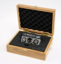 ORIGINAL ROLLEI DISPLAY BOX FOR (LIMITED) ROLLEI 35 CAMERA // RARE ITEM // !!!!!