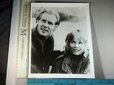 Rare Orig VTG 1982 Nick Nolte Tuesday Weld Who'll Stop The Rain TV Movie Photo