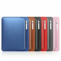 1* PU Leather Protective Case Cover W/Pen Holder for 7.9 inch iPad Mini 5 (2019)