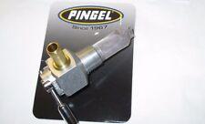 Pingel Flujo Alto Combustible Tapa Individual Carreras Salida 1cm NPT Macho