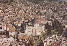 Postcard - Nazareth / bird`s eye view