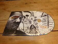 DIESEL DEAD MACHINE - ZERO !!!!!!!!!!!!!!!!!RARE CD PROMO !!!!!!!!!!!!