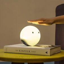 US Stock Emie Elfy Touch Sensor Night Light Lovely Baby Light Bedside Home Deck