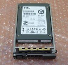 """Dell 800 GB 12 G SAS 2.5"""" unità a stato solido SSD in Caddy PowerEdge Server 989R8"""