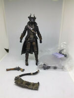 Figma 367 Bloodborne Hunter Action Figure Toys Model Collectibles Boxed