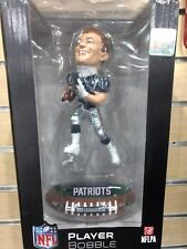 ROB GRONKOWSKI NEW ENGLAND PATRIOTS BOBBLEHEAD NEW IN BOX LIMITED EDITION 2018