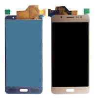 P1 DISPLAY LCD+ TOUCH SCREEN SAMSUNG per GALAXY J5 2016 SM-J510F ORO GOLD VETRO