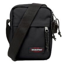 Eastpak The One Bag Messenger - Black One Size