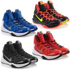 Nike Herren-Basketballschuhe aus Textil