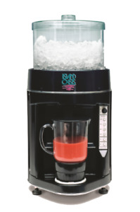 ISLAND OASIS SB-3X MACHINE w/ONSITE SRVICE - FROZEN DRINK & SMOOTHIE ICE BLENDER
