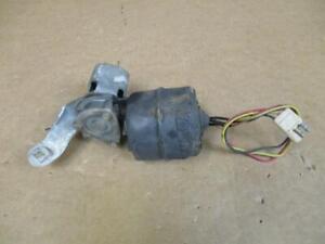 65 66 Ford Thunderbird RH Vent Window Motor & Regulator     Works good!