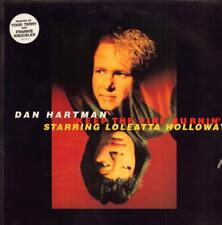 "Dan Hartman(12"" Vinyl)Keep The Fire Burnin'-Columbia-Ex/New"