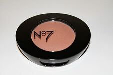 Boots No7 Blush Powder Blusher Shade Honey Full 3g Authentic - UK Seller