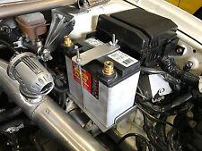 Evo 4-9 Small Battery Tray Kit Mitsubishi Evolution 4G63  JD Customs USA