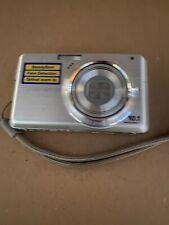 Sony Cyber-Shot Digital Camera Silver DSC-S950 Camera Only