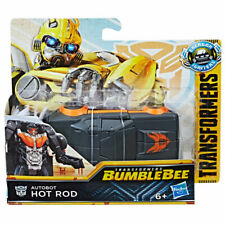 Hasbro league-class bumblebee Sam box