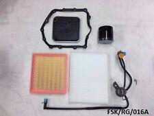 Filters Service KIT Chrysler Voyager RG 3.3L & 3.8L 2001-2007 LHD  FSK/RG/016A