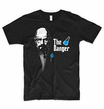 Heisenberg T Shirt Godfather Breaking Bad Head Walter White Jesse Pinkman Meth