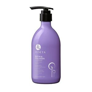 Luseta Biotin and Collagen Shampoo 16.9 oz. FREE SHIPPING