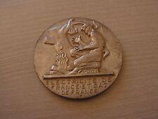 medaille edf  30 ans de service attribuee