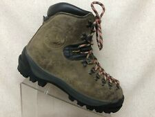 La Sportiva Mountaineering Brown Leather Hiking Boots Mens Size 42 EUR Style 797