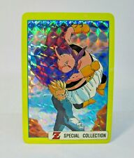 Dragon Ball Z SPECIAL COLLECTION PART.1 CARD No.6 Gohan vs Majin Vegeta