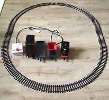 """Marklin Maxi G Scale """"Luzie"""" Engine Set Steam Locomotive 98601 MEB 'Luzie'"""