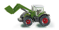 *NEW* 1981 FARMER SIKU Fendt 936T Tractor with Front Loader 1:50 Diecast Model