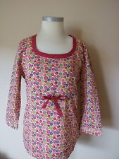 BODEN  PRINTED FLORAL OR DOT COTTON TIE TOP 4 COLOURS  BNWOT SIZES 8-20 RP £39