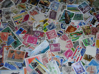 BULK LOT WORLD STAMPS,,,200+ F/U  GOOD MIX FREE POSTAGE IN OZ