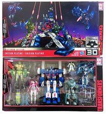Transformers G1 Platinum Edition AUTOBOT HEROES Ultra Magnus Springer Gift Hot