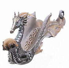 Dragon PISCINA antiriflusso bruciatore di incenso