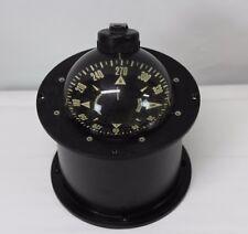 Ritchie FB-500 Globemaster Compass Flush Mount Black FB-500