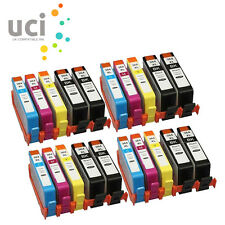 20 UCI® Inks For HP 364XL Photosmart 5510 5515 5520 5524 6510 7510 7520