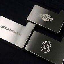 R34GTT/Stagea Fusebox cover! Nissan C34/260RS Rb25 Rb26