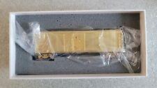 OVERLAND MODELS BRASS HO OMI 3018 PRR X-28 BOXCAR *DOOR-CORRUGATED+OB+PARTS BAG