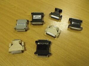 Data adapters, Quantity 7