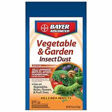 Bayer Advanced Vegetable & Garden Insect Dust Rtu 4 Lbs