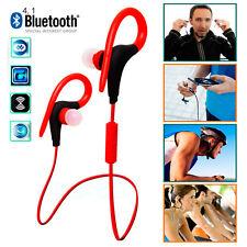 Auriculares Bluetooth 4.1 Deporte Auriculares Estéreo De Auriculares Auriculares Iphone Galaxy-BT1