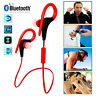 Bluetooth 4.1 Sport Headset Earbuds Stereo Headphone Earphone iPhone Galaxy -BT1