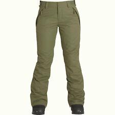 BILLABONG Women's MALLA Snow Pants - CTN - Medium - NWT