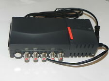 Centralino larga banda per interno FTE ZM350 LTE 3 UHF - 2 VHF 34DB