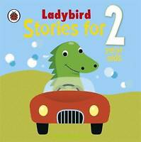 Ladybird Stories for 2 Year Olds, Ladybird, Very Good Book