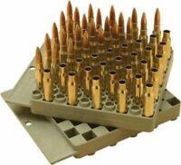 MTM Case Gard Compact Universal Loading Tray Reloading Block #  LT-50-43 New