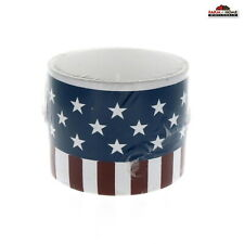 Citronella Candle Usa Flag ~New