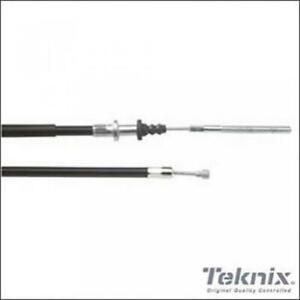 Cable Freno Trasero Générique para Scooter MBK 50 Amplificador 1989A 2003 Hace