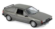 NOREV 1:43 AUTO DIE CAST VW VOLKSWAGEN SCIROCCO II 1981 GRIGIO ANTRACITE 840095