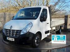 Renault Master Ll35 Dci 14.5 ft Dropside 2.3 Manual Diesel