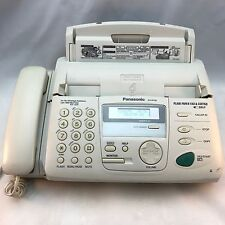 Panasonic KX FP151 Paper Fax Machine 30day Warranty