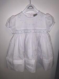 sarah louise baby dress